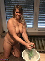 Sweet Susi. Naked Window Cleaning Free Pic 6