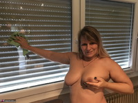 Sweet Susi. Naked Window Cleaning Free Pic 10