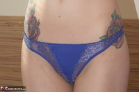 Phillipas Ladies. Electra In Blue Free Pic 11