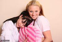 Susy Rocks. Lesbians Pt1 Free Pic 3