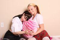 Susy Rocks. Lesbians Pt1 Free Pic 4