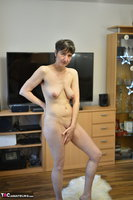 Hot Milf. Black Wet Look Pt2 Free Pic 13
