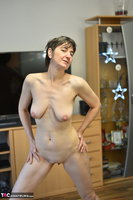 Hot Milf. Black Wet Look Pt2 Free Pic 19