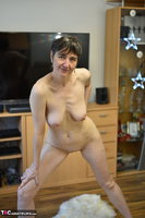 Hot Milf. Black Wet Look Pt2 Free Pic 20