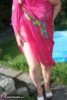 Kinky Carol. Paddling In My Pool Pt1 Free Pic 4
