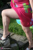 Kinky Carol. Paddling In My Pool Pt1 Free Pic 5