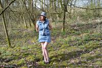 Barby Slut. Barby In The Woods Free Pic 1