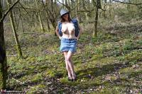 Barby Slut. Barby In The Woods Free Pic 3