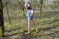 Barby Slut. Barby In The Woods Free Pic 8