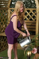 Dirty Doctor. Lily May In The Garden Free Pic 1