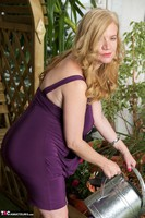 Dirty Doctor. Lily May In The Garden Free Pic 8
