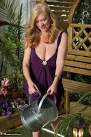 Dirty Doctor. Lily May In The Garden Free Pic 13