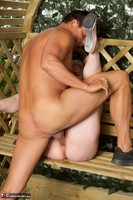 Dirty Doctor. Lily May In The Garden Free Pic 14