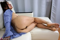 Diana Ananta. White Sofa Free Pic 7