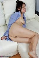 Diana Ananta. White Sofa Free Pic 8