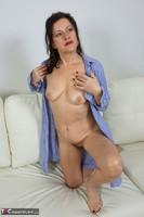 Diana Ananta. White Sofa Free Pic 10