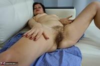 Diana Ananta. White Sofa Free Pic 17