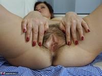 Diana Ananta. White Sofa Free Pic 18