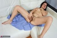 Diana Ananta. White Sofa Free Pic 19