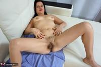 Diana Ananta. White Sofa Free Pic 20