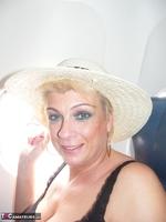 . Sunning Myself In Malta Free Pic 1
