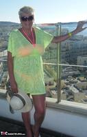 . Sunning Myself In Malta Free Pic 16