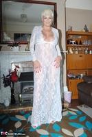 . Lace Dress Free Pic 1