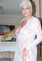 . Lace Dress Free Pic 2