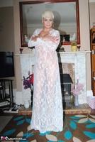 . Lace Dress Free Pic 3