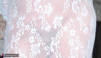 . Lace Dress Free Pic 6