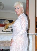 . Lace Dress Free Pic 7