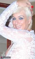 . Lace Dress Free Pic 8