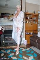 . Lace Dress Free Pic 10