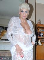 . Lace Dress Free Pic 11