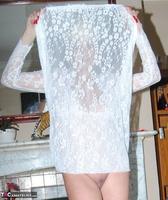 . Lace Dress Free Pic 12