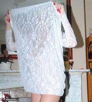 . Lace Dress Free Pic 13