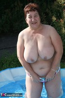 Kinky Carol. Paddling In My Pool Pt2 Free Pic 12