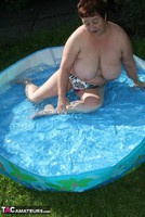 Kinky Carol. Paddling In My Pool Pt2 Free Pic 17