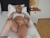 Kat Lara. White Bra Pt2 Free Pic 18