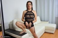 Diana Ananta. Open Panties Free Pic 3