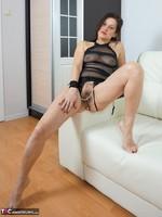 Diana Ananta. Open Panties Free Pic 6