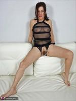 Diana Ananta. Open Panties Free Pic 13