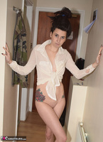 Phillipas Ladies. Electra Naked In A Shirt Free Pic 11