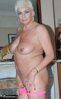 . Pink Panties Free Pic 4