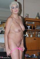 . Pink Panties Free Pic 5
