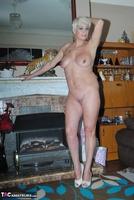 . Pink Panties Free Pic 13