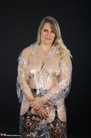 Sweet Susi. Raincoat Free Pic 1