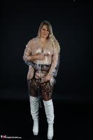 Sweet Susi. Raincoat Free Pic 4