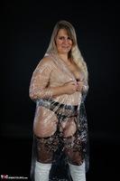 Sweet Susi. Raincoat Free Pic 6