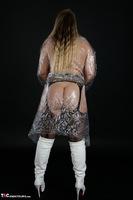 Sweet Susi. Raincoat Free Pic 8